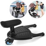 Patinete asiento carrito bebe