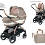 Carritos de bebe peg perego